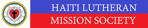 Haiti Lutheran Mission Society Canada